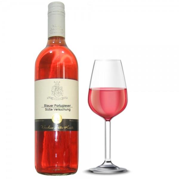 Weinset süffige Roseweine und Blanc de Noir