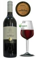 Regent im Barrique gereift - Rotwein aus dem Eichenholzfass vom Weingut