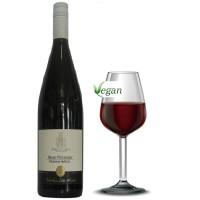 Portugieser Rotwein lieblich Literflasche 2019