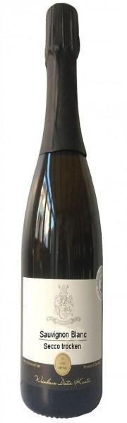 Sauvignon Blanc Secco trocken SILBER 2018*