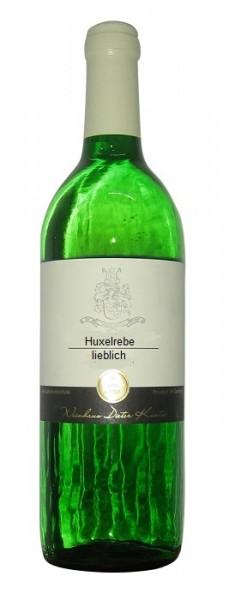 Weinset 12 x fruchtige liebliche Weißweine