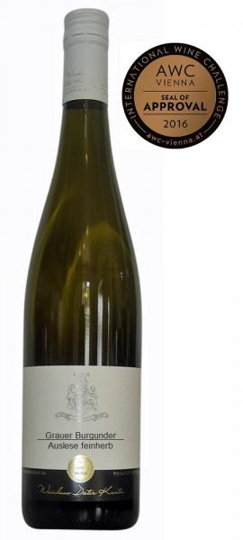 Weinset Business: 6 x Business Weißwein feiner Lifestyle Wein