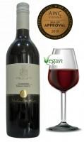 Dunkelfelder lieblich Vegan - Wein kaufen vom Weingut Dieter Kuntz