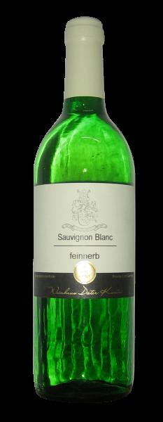 Sauvignon Blanc 2013 **