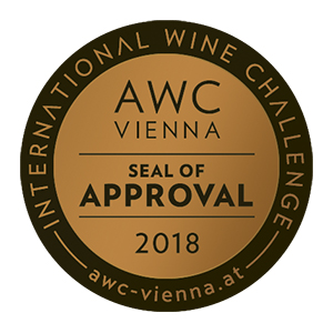 Seal of Approval 2018