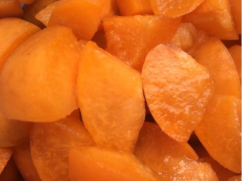 Saftige Pfälzer Aprikosen für unseren Aprikosenlikör
