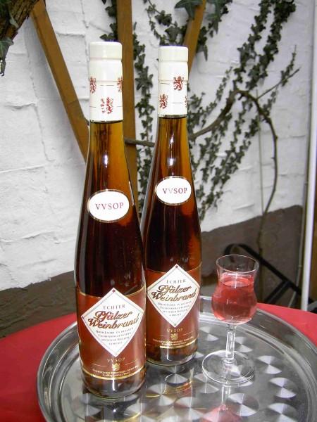 Brand Pfälzer Weinbrand