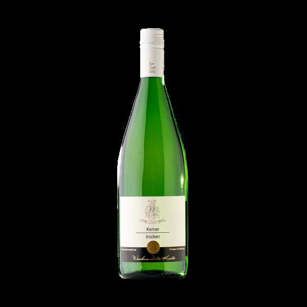 Kerner Weisswein trocken aus der Pfalz 2019