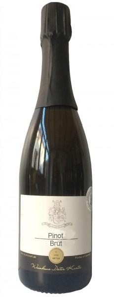 Pinot Brut Sekt b.A.Pfalz
